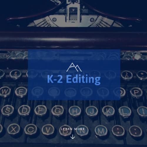k2editing